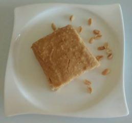 Banastična arašidova poslastica
