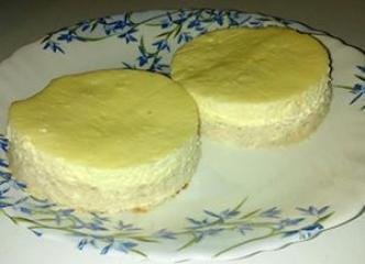 Ukusni tropski raj sa svježim sirom