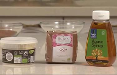 VIDEO: Presna čokolada