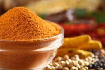 5 zdravih svojstva curryja