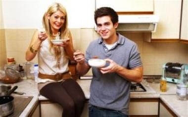 SOS! Studentska prehrana