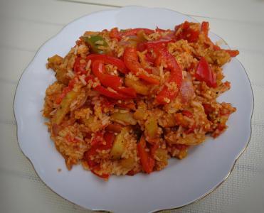 Đuveđ riž