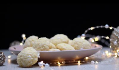 VIDEO: Kokosovi raspucanci