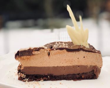 Torta - čokoladni greh