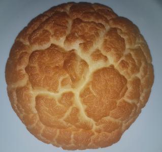 Kruh s jajem
