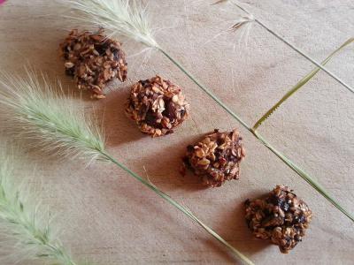 Čoko - koko kroglice