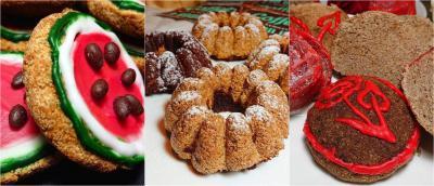 Grundrezept für Softkekse, Mini-Gugl oder Kuchen
