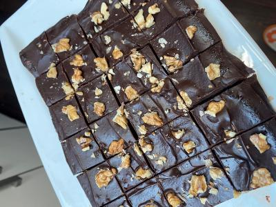 Sirovi browniji