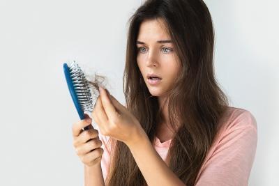 Was kann man gegen Haarausfall tun?