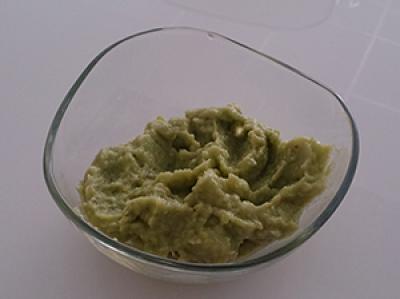 Guacamole omaka
