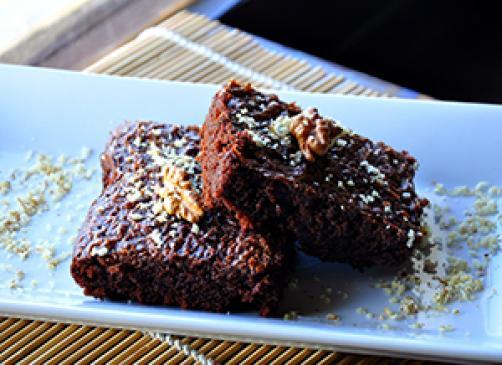 Rožičevi browniji