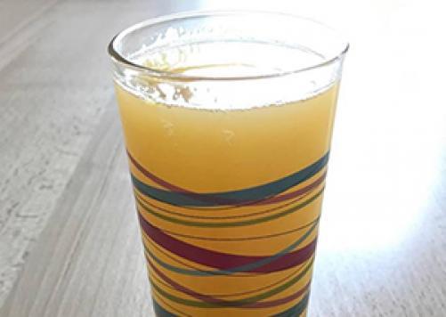 Svež sadni sok