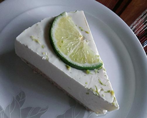 Skutno limetina torta