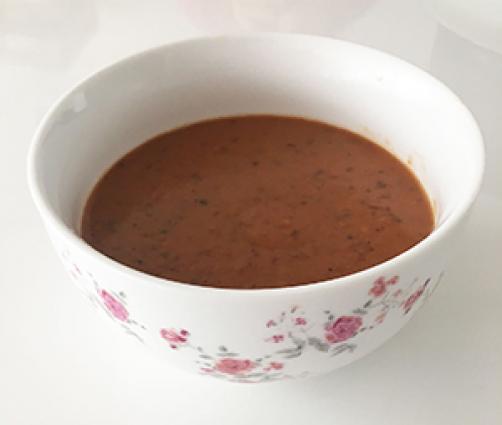 Najboljša fižolova juha