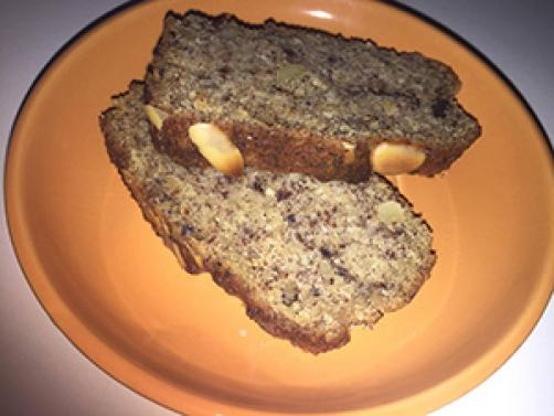 Zdravi kolačići od badema i lješnjaka