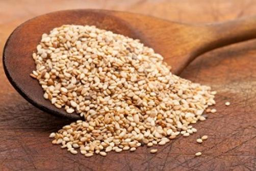 Sezamova semena in njihova uporaba