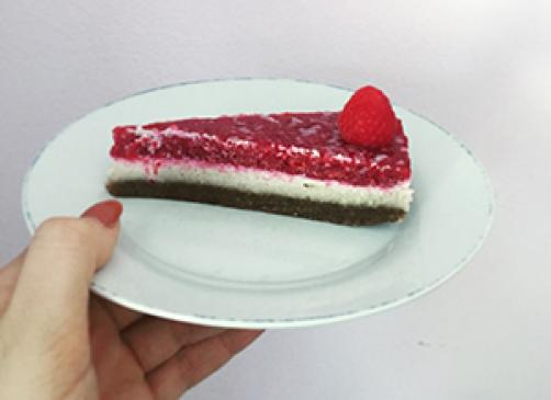 Malincin presni cheesecake
