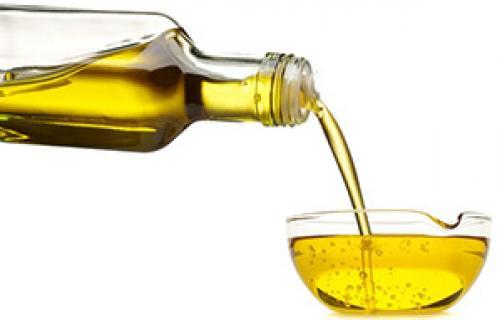 Uporaba domačih olj za obraz