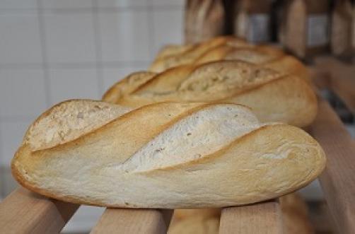 Prva pekarna brez glutena v Sloveniji