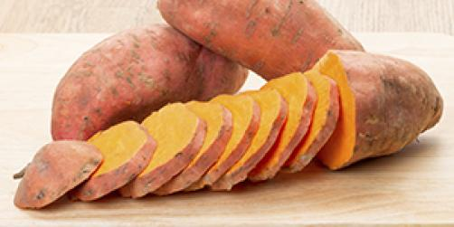 Sladki krompir – zdrav gomolj izvrstnega okusa