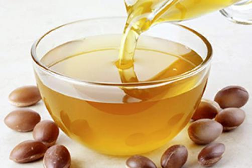 Arganovo olje je darilo za lepoto