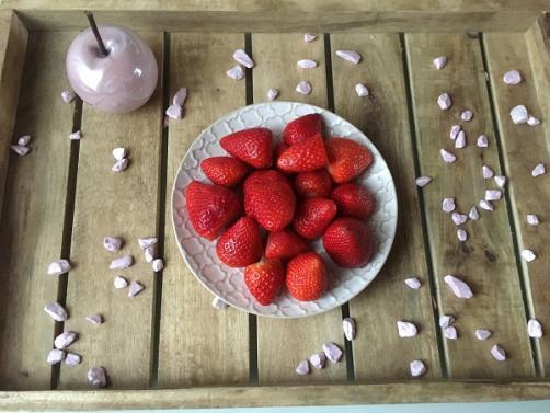 Jagode – kraljice poletja polne zdravilnih snovi