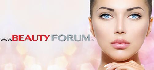 Beauty Forum – revija za strokovnjake ter ljubitelje nege telesa in lepote