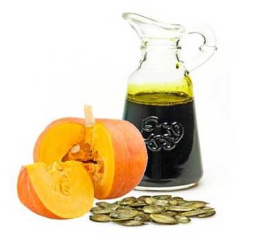 Bučno olje – ne zgolj okusno, tudi zelo zdravilno