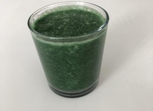 Malincin zelenček