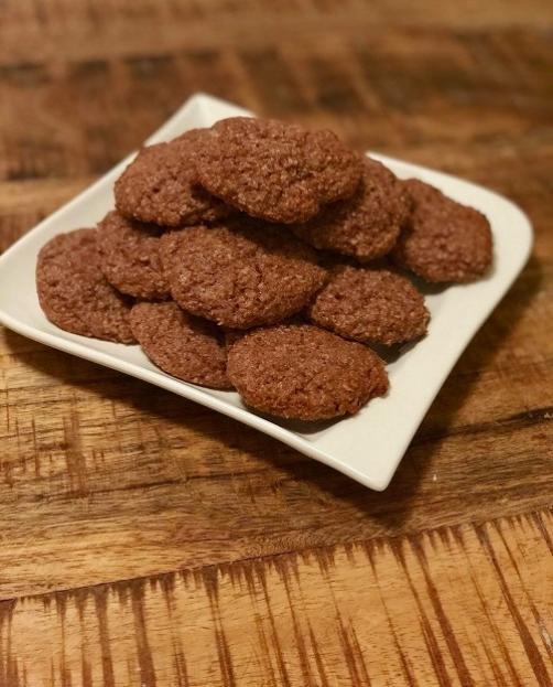 Čoko-koko piškoti