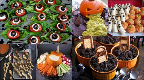 Ideen zu Halloween