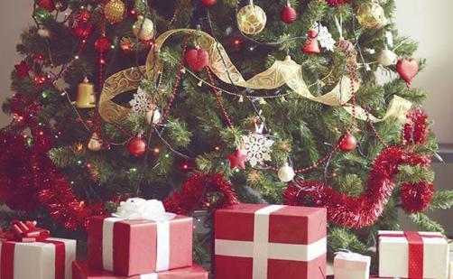Ideje za domača božična darila