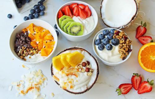 7 schnelle und gesunde Frühstücksideen