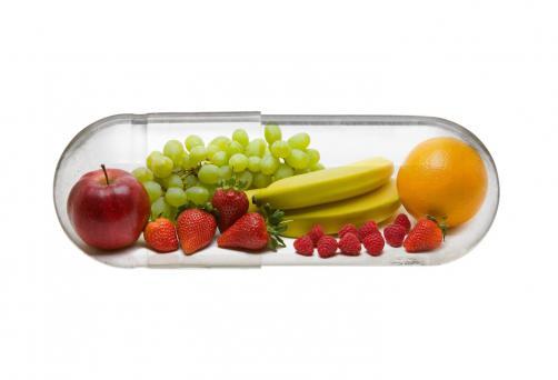 Prehranska dopolnila v športu (rekreativnem in profesionalnem)