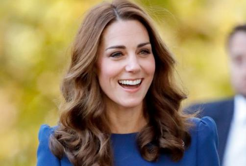 Šipkovo olje uporablja tudi Kate Middleton