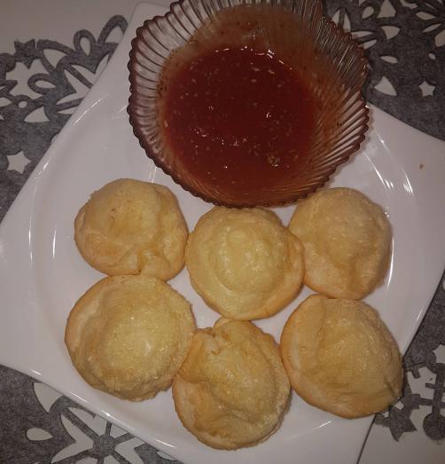 Feta kruhki