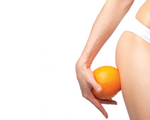 5 nasvetov kako se znebiti celulita