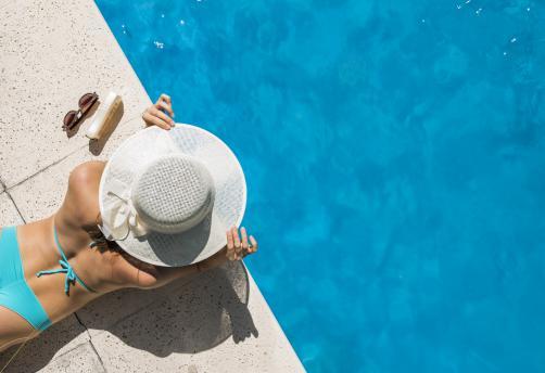 3 Tricks für Hautpflege nach Sonnenaussetzung