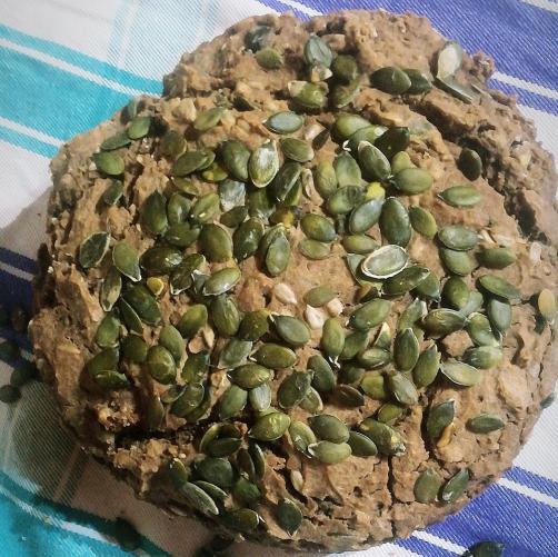 Pirov kruh s heljdom