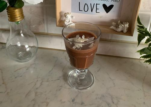 Lepotni smoothie