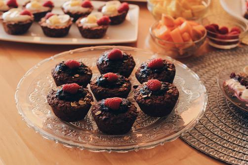 Čokoladni kolački