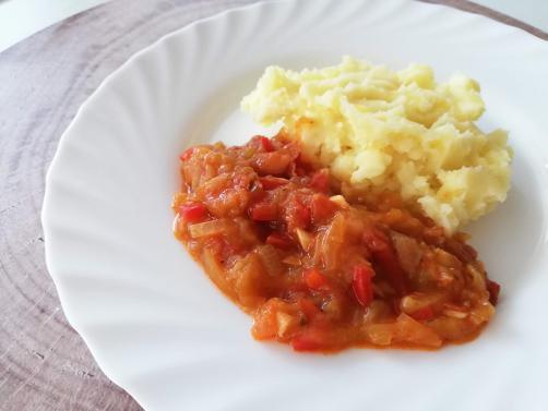 Kumarična omaka