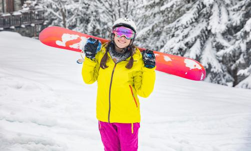 Kako uživati v zimskih aktivnostih?