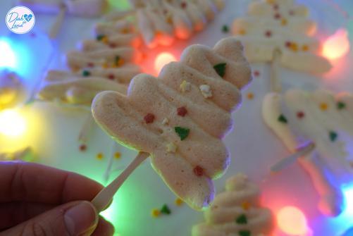 Sladke smrekice brez sladkorja