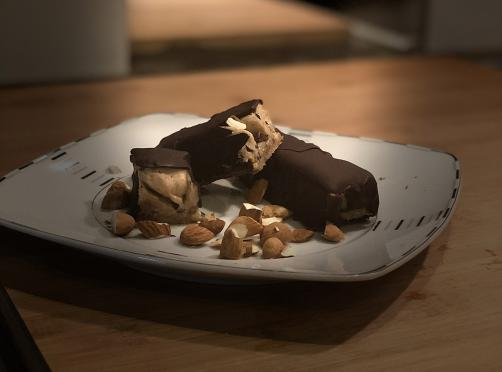 Mars čokoladice