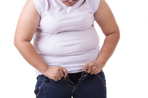 Ein Hormon, das dick macht ...