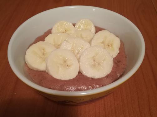 Pirin zajtrk