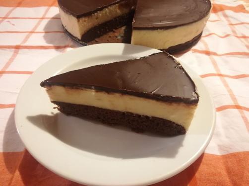 Monte torte