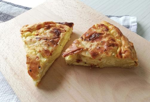 Burek od sira
