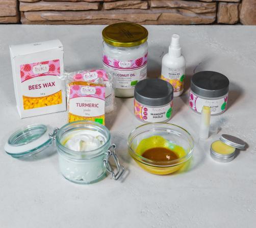 Balsam, Creme und Zahnpasta – mache sie selbst